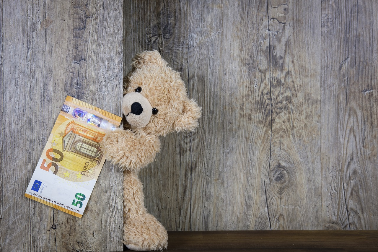 A quel âge peut-on ouvrir un compte en banque ?